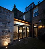Private Residence - Coltbridge Avenue Edinburgh