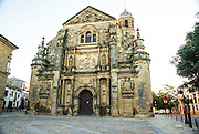 Vazquez de Molina Square, Ubeda, Jaen, Andalucia, Spain