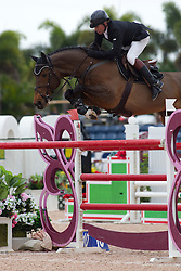 Skelton Nick (GBR) - Big Star<br /> Horseware GP CSI 2*<br /> Wellington 2012<br /> © Hippo Foto - Cealy Tetly