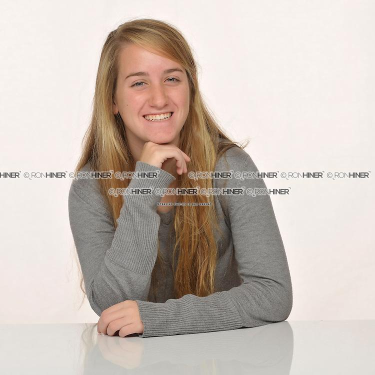 Gwen Moyer (Goalie)