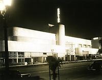 1938 Bowling Lane in the Brunson Bldg. on Vine St. between Sunset Blvd. & Selma Ave.