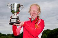 Connacht Senior Women's & Girls Open 2021 Day 2