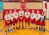 '20 Basketball- Boys
