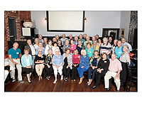 Norwood High 60th Class Reunion at The Olde Colonial Cafe in Norwood MA on June 15, 2019