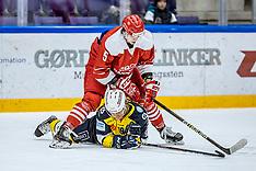 30.11.2019 Esbjerg Energy - U20 Danmark 2:3