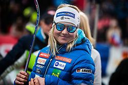 HROVAT Meta of Slovenia during the Audi FIS Alpine Ski World Cup Men's Slalom 58th Vitranc Cup 2019 on March 10, 2019 in Podkoren, Kranjska Gora, Slovenia. Photo by Peter Podobnik / Sportida