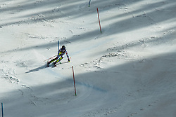 NOEL Clement of France during the Audi FIS Alpine Ski World Cup Men's Slalom 58th Vitranc Cup 2019 on March 10, 2019 in Podkoren, Kranjska Gora, Slovenia. Photo by Peter Podobnik / Sportida