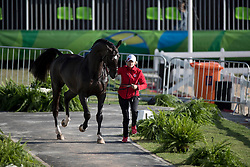 Foster Tiffany, CAN, Tripple X III<br /> Olympic Games Rio 2016<br /> © Hippo Foto - Dirk Caremans<br /> 12/08/16