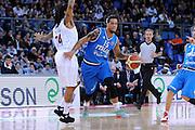 PESARO 11 MARZO 2012<br /> BASKET ALL STAR GAME<br /> ITALIA - ALL STARS<br /> NELLA FOTO HACKETT<br /> FOTO CIAMILLO