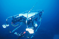 ROV - Remote Operated Vehicle
