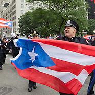 NY406A Puerto Rican parade