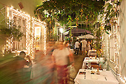 Belo Horizonte_MG, Brasil.<br /> <br /> Bistro Vila Rica no bairro Ouro Preto na Pampulha, Belo Horizonte.<br /> <br /> Bistro Vila Rica in Ouro Preto neighborhood in Pampulha, Belo Horizonte.<br /> <br /> Foto: JOAO MARCOS ROSA / NITRO