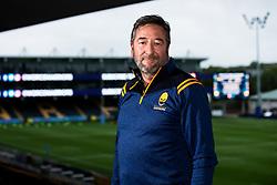 Worcester Warriors Operations Director Peter Kelly - Mandatory by-line: Robbie Stephenson/JMP - 30/09/2020 - RUGBY - Sixways Stadium - Worcester, England - Worcester Warriors Owners