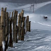 Gary Greenshields, The Lech, Scotland.
