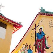 Taiwan Churches