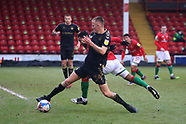 Walsall v Oldham Athletic 160121