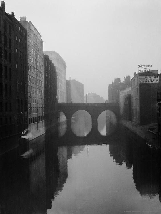 Manchester, Lancashire, England, 1925