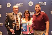 Partnership Appreciation Breakfast held at Royal Sonesta Hotel on Friday, October 05, 2012.