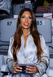 Celebrity during the Giorgio Armani Fashion Show held during Milan Fashion Week. 22 Sep 2017 Pictured: Lavinia Biagiotti. Photo credit: Fotogramma / MEGA TheMegaAgency.com +1 888 505 6342
