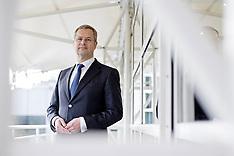 Soren Skou - CEO of Maersk Line - March 2012