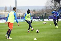 Sanois St Gratien vs Montpellier - 05 January 2019