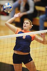 2006/2007 UVA Volleyball