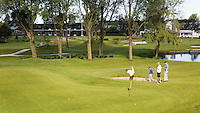 NOORDWIJK - Golfcentrum Noordwijk. COPYRIGHT KOEN SUYK