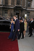 Jennifer Connolly and Paul Bettany, The 7th GQ Man of the Year Awards, Royal Opera House. 7 September 2004. In association with Armani Mania. SUPPLIED FOR ONE-TIME USE ONLY-DO NOT ARCHIVE. © Copyright Photograph by Dafydd Jones 66 Stockwell Park Rd. London SW9 0DA Tel 020 7733 0108 www.dafjones.com
