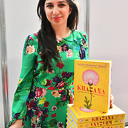 Saliha Mahmood Ahmed is a Winner of the Masterchef 2017 stall at London Muslim Shopping Festival 2019 on 14 April 2019 at Olympia London, UK.