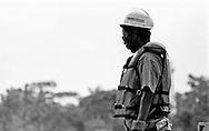 Panama Canal employee.