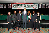 2007 UM Sports Hall of Fame