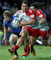 Israel Dagg - Crusaders during action from Round 11 of Super Rugby between the Western Force v Crusaders - April 30th,2011.Played at NIB Stadium Perth Western Australia.Conditions of Use - this image is intended for editorial use only (print or electronic).Any Further use requires additional clearance. Photo SMP Images (THERON KIRKMAN)