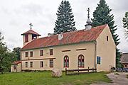 Klasztor staroobrzędowców w Wojnowie