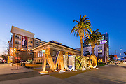 The Muzeo Museum and Cultural Center Anaheim