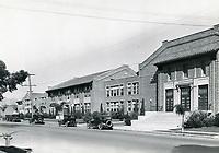 1929 Le Conte Jr. High School