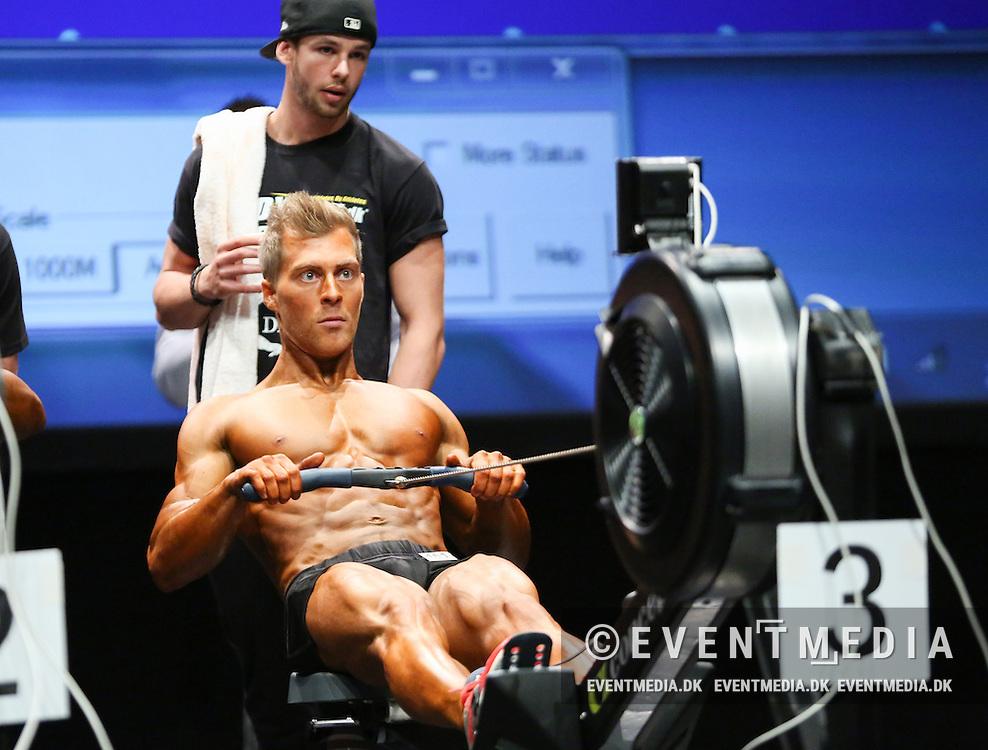 Danske mesterskaber i fitness og bodybuilding 2014 i Herning Kongrescenter, 28. september 2014