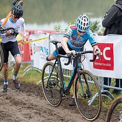 13-10-2019: Cycling: Superprestige Cyclocross: Gieten<br />Tibor Del Grosso