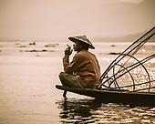 Myanmar - Lake Inle