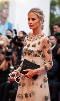 Laura Bailey at the gala screening for the film Everest and opening ceremony at the 72nd Venice Film Festival, Wednesday September 2nd 2015, Venice Lido, Italy.
