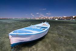 Porto Cesareo, mar Jonio