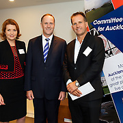 Committee for Auckland - 14-3-2014