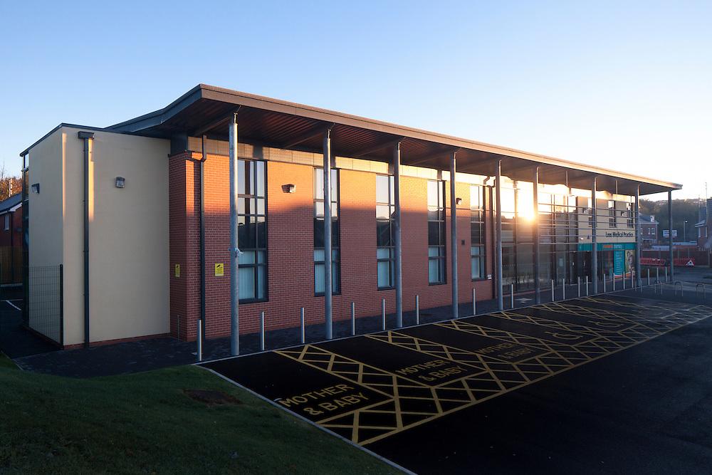 Medical Centre, Oldham