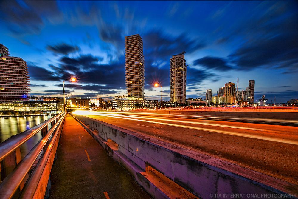 Morning in Miami Beach (1)