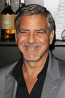 George Clooney, Cindy Crawford  'Becoming' book & Casamigos Tequila - launch party, The Beaumont Hotel, London UK, 01 October 2015, Photo by Richard Goldschmidt