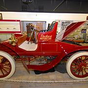 National Packard Museum
