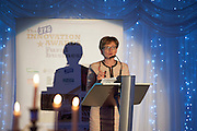 MEP Mairead McGuinness at the JFC Innovation awards sponsored by Teagasc, DARD Northern Ireland and the Irish Farmers Journal at the Claregalway Hotel. Photo:Andrew Downes