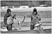 Deerpass Bay Fish Camp