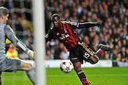 Celtic v AC Milan 261113