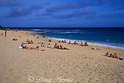 Poipu Beach <br /> Kauai, Hawaii, USA ( Pacific )