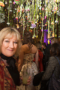 SUE CREWE, Fashion and Gardens, The Garden Museum, Lambeth Palace Rd. SE!. 6 February 2014.